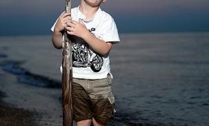 holding-stick