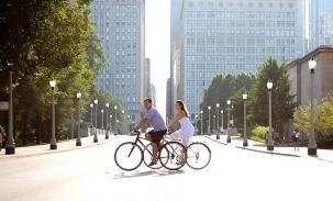 bikes-across-street
