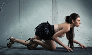 daniel-crawling