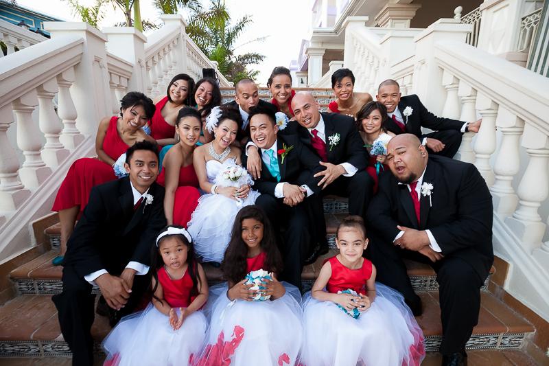 Riu resort jamaica wedding