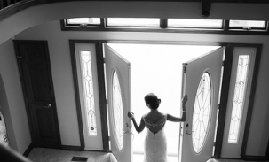 bride-walking-out-doors