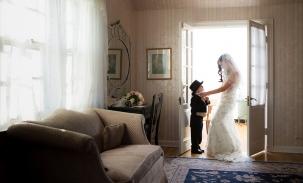 bride-fixes-ring-bearers-tie