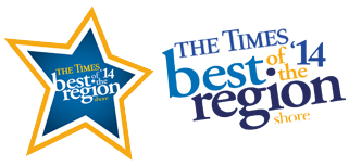 The Time Best of the Region 2014