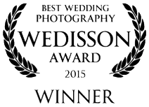 Wedisson Best Wedding Photography Award Winner