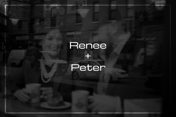 Renee and Peter feature 2