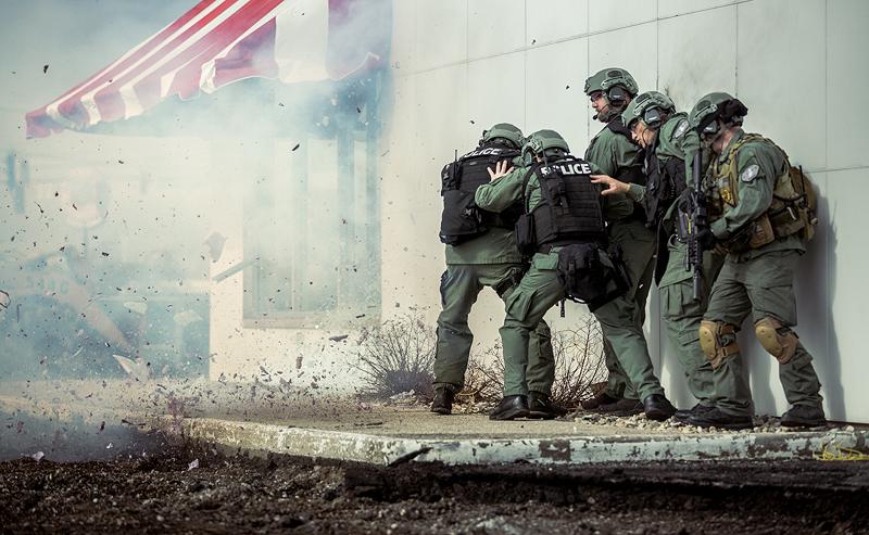 SWAT Explosive Breach Team Training Day u2014 Fannie May of Merrillville & SWAT Explosive Breach Team Training Day - Fannie May of Merrillville ...
