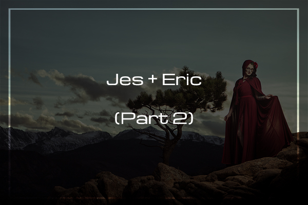 jes eric - part 2 - feature 2