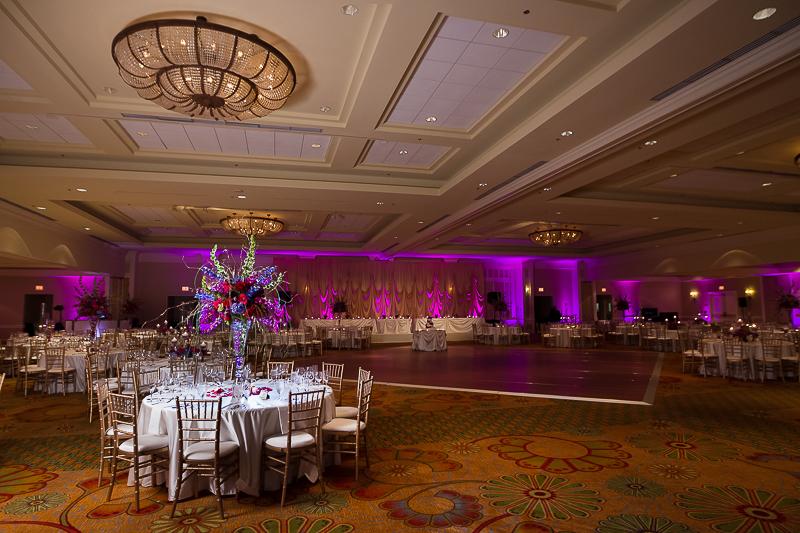 Oak Brook Hills Marriott Wedding